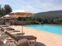 tourisme Roussillon Domaine de la Bastidonne