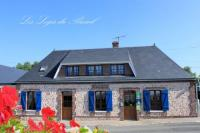 Location de vacances Happonvilliers Location de Vacances Les Logis du Breuil