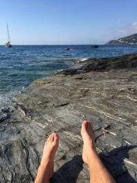 Location de vacances Barrettali Location de Vacances Appartement Erbalunga, Cap Corse