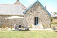 tourisme Plougastel Daoulas Corentin Cottages