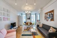 tourisme Villejuif Sweet Inn Apartments - Rue Pierre Lescot