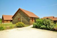 Location de vacances Batilly en Puisaye Location de Vacances Chalet B4