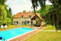gite Beaulieu sur Loire Ecrevisse