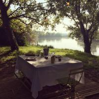 tourisme Meilhan sur Garonne La Cale de Barie