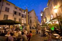 Nuitées Aixoises-Colomba
