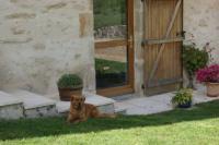 Gîte Droux Gîte Paul's Barn in France