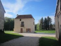 tourisme Pontailler sur Saône Le gîte de la Petite Résie