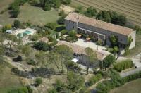 Location de vacances Navacelles Location de Vacances Mas de la Baillyde