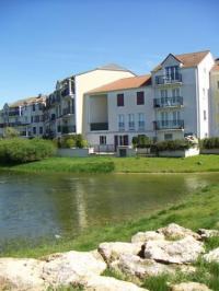 tourisme Chessy Apartment Berges