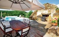 tourisme Fleurac Three-Bedroom Holiday home Valojoulx with a Fireplace 04
