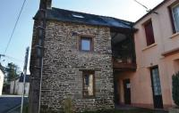 tourisme La Trinité Porhoët Two-Bedroom Holiday home Neant-sur-Yvel with a Fireplace 07