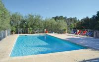 gite Roquebrune sur Argens Three-Bedroom Holiday home Le Tignet 0 09
