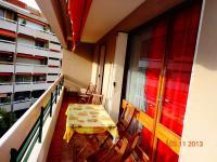 LE 4C DE MAMILOU - N° 2190-balcon