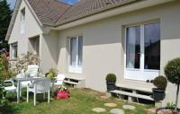 Location de vacances Étaples Location de Vacances Two-Bedroom Holiday home Le Touquet-Paris-Plage 0 04
