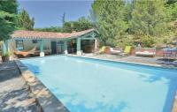 Location de vacances Joucas Location de Vacances Two-Bedroom Holiday home Roussillon 0 02