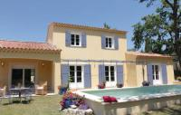 tourisme Gordes Three-Bedroom Holiday home Velleron 0 03