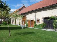 gite Chouvigny Domaine des Maillets