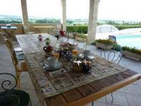 Location de vacances Eurre Location de Vacances Bonheur De Provence