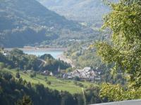 tourisme Villarembert Appartment Vaujany