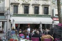 gite Carcassonne Le Carnot