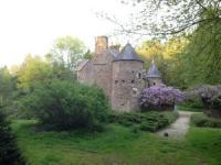Gîte Saint Hilaire du Harcouët Gîte Le Manoir du Jardin