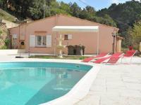 gite Saint Julien Villa Provence