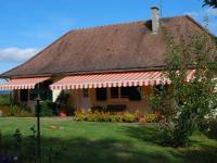 Location de vacances Saint Hilaire en Morvan Location de Vacances Balcon de Pannecière