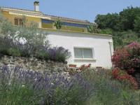 Gîte Saint Ambroix Gîte Villa Cèze