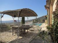 Location de vacances Saint Vallier de Thiey Location de Vacances Villa David