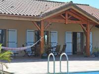 Location de vacances Arblade le Haut Location de Vacances Maison Georges