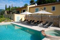 gite Roquebrune sur Argens Villa Callas