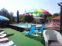 Location de vacances Escragnolles Location de Vacances La Villa Elle