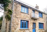 gite Cancale Maison 3 chambres - Saint Coulomb