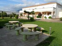 Location de vacances Poggio Mezzana Location de Vacances Appartements Résidence Alba Marina