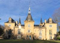 tourisme Puydarrieux Chateau du Haget