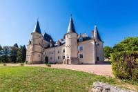Gîte Varennes sur Allier Gîte Chateau Saint Alyre