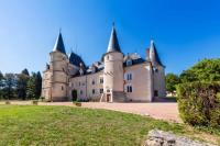 Gîte Lenax Gîte Chateau Saint Alyre