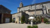 tourisme Libourne Le Clos Du Presbytere