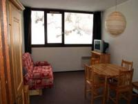 gite Les Gets Rental Apartment Andromede II - Flaine