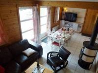 gite Chamonix Mont Blanc Rental Villa Hameau Chalets V - Flaine