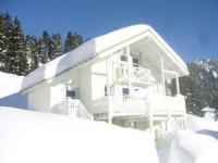 gite Chamonix Mont Blanc Rental Villa Hameau Chalets VI - Flaine