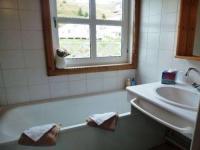 gite Les Houches Rental Villa Hameau Chalets VII - Flaine