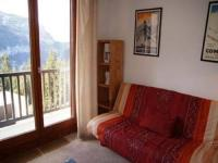 tourisme Le Biot Rental Apartment Doris I - Flaine