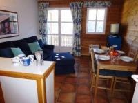 gite Nancy sur Cluses Rental Apartment Hameau Appartements VIII - Flaine