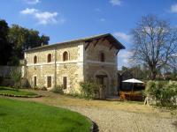 Gîte Latresne Gîte Meublé de tourisme Domaine de Palot