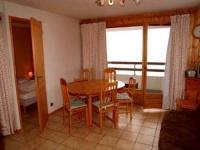 gite Le Grand Bornand Rental Apartment Arche V - Flaine