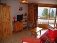 gite Chamonix Mont Blanc Rental Apartment Arche VII - Flaine