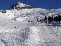gite Chamonix Mont Blanc Rental Apartment Andromede VIII - Flaine