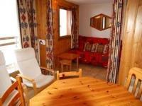 gite Chamonix Mont Blanc Rental Apartment Arche VIII - Flaine