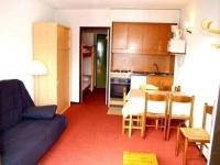 gite Le Grand Bornand Rental Apartment Andromede IX - Flaine